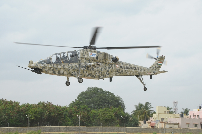 Light Combat Helicopter (LCH )