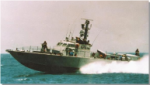 Extra Fast Attack Craft(XFAC)