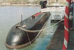 INS Shalki submarine