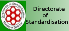 Directorate of Standardisation