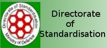 Directorate of Standardisation