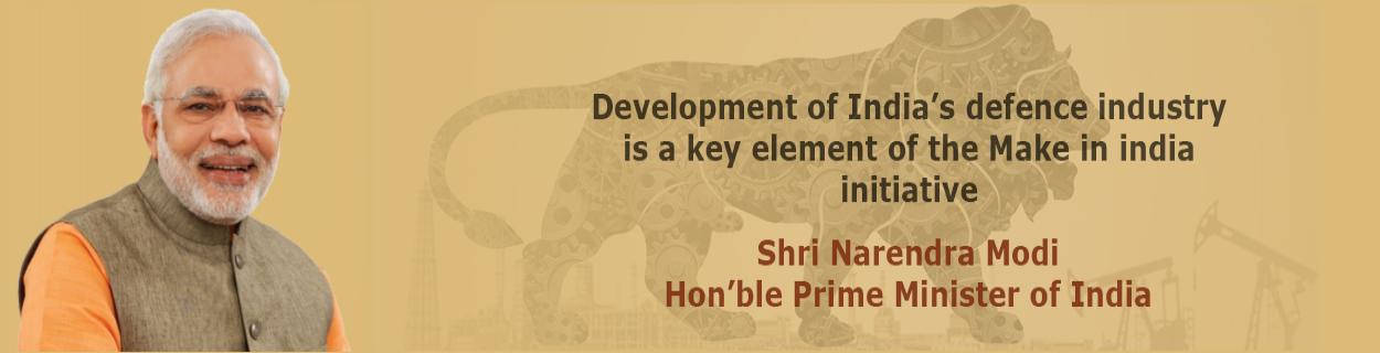 PM - Shri Narendra Modi